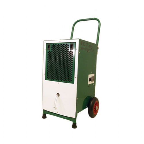 Ebac Industrial Products ECO85 60L/Day High Efficiency Dehumidifier Metal Frame 110V/240V~50Hz